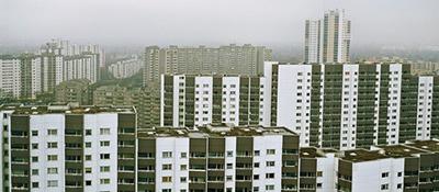 Aktuelles Immobilienmarkt